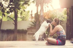 do-dogs-love